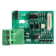Photo of LS iC5 Modbus-RTU Communications Card