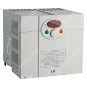 Photo of LS Starvert iC5 - 1.5kW 230V 1ph to 3ph - AC Inverter Drive Speed Controller