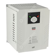 Photo of LS Starvert iG5A - 5.5kW 400V - AC Inverter Drive Speed Controller, Unfiltered
