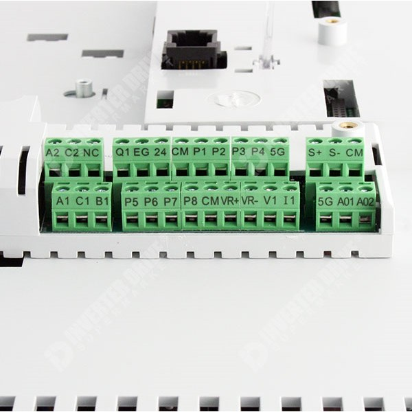 Photo of LS Starvert iS7 - 18.5kW/22kW 400V - AC Inverter Drive Speed Controller