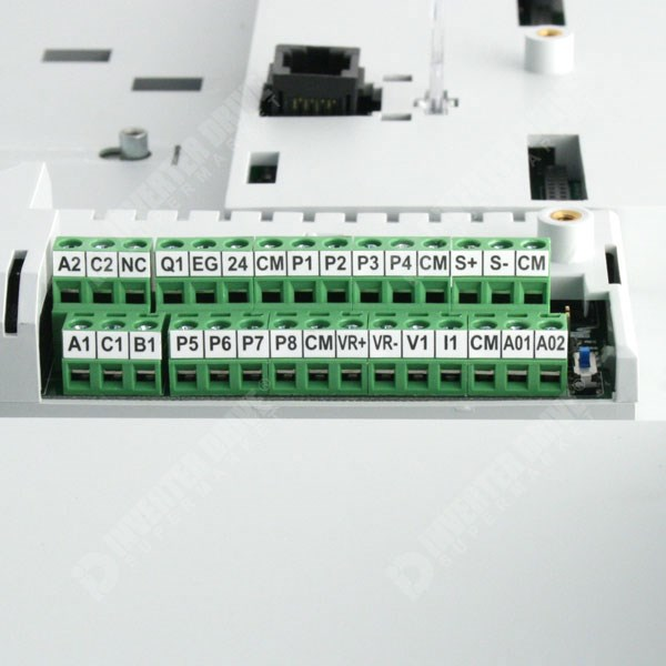 Photo of LS Starvert iS7 - 45kW/55kW 400V - AC Inverter Drive Speed Controller with Keypad